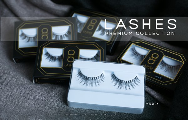 Premium Lashes by Alha Alfa