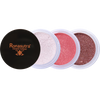 Mineral Eye Colour (Palette E6) - Cotton, Bright Pink, Pink Brown