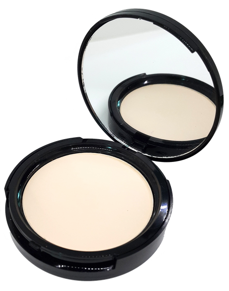 Pressed Mineral Foundation - Ivory PF 00