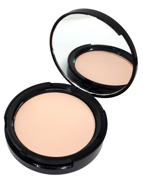 Pressed Mineral Foundation - Cream Peach PF 01