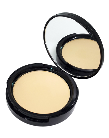 Pressed Mineral Foundation - Natural Buff PF 03