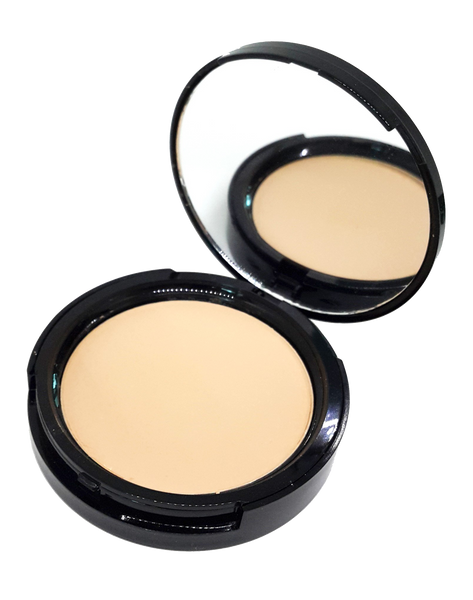 Pressed Mineral Foundation - Honey PF 04