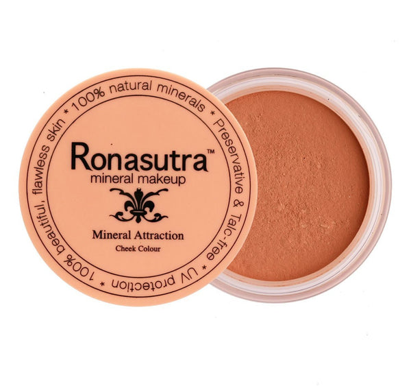 Mineral Cheek Colour (B03 Apricot Orange)