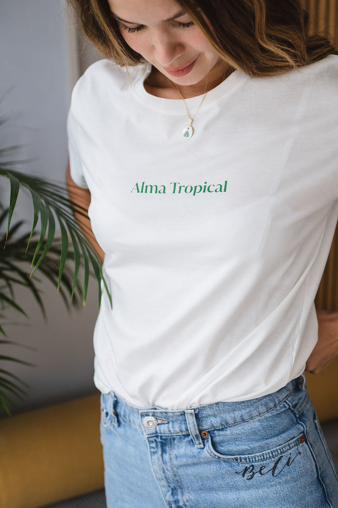 Alma tropical