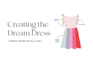 Creating the Dream Dress