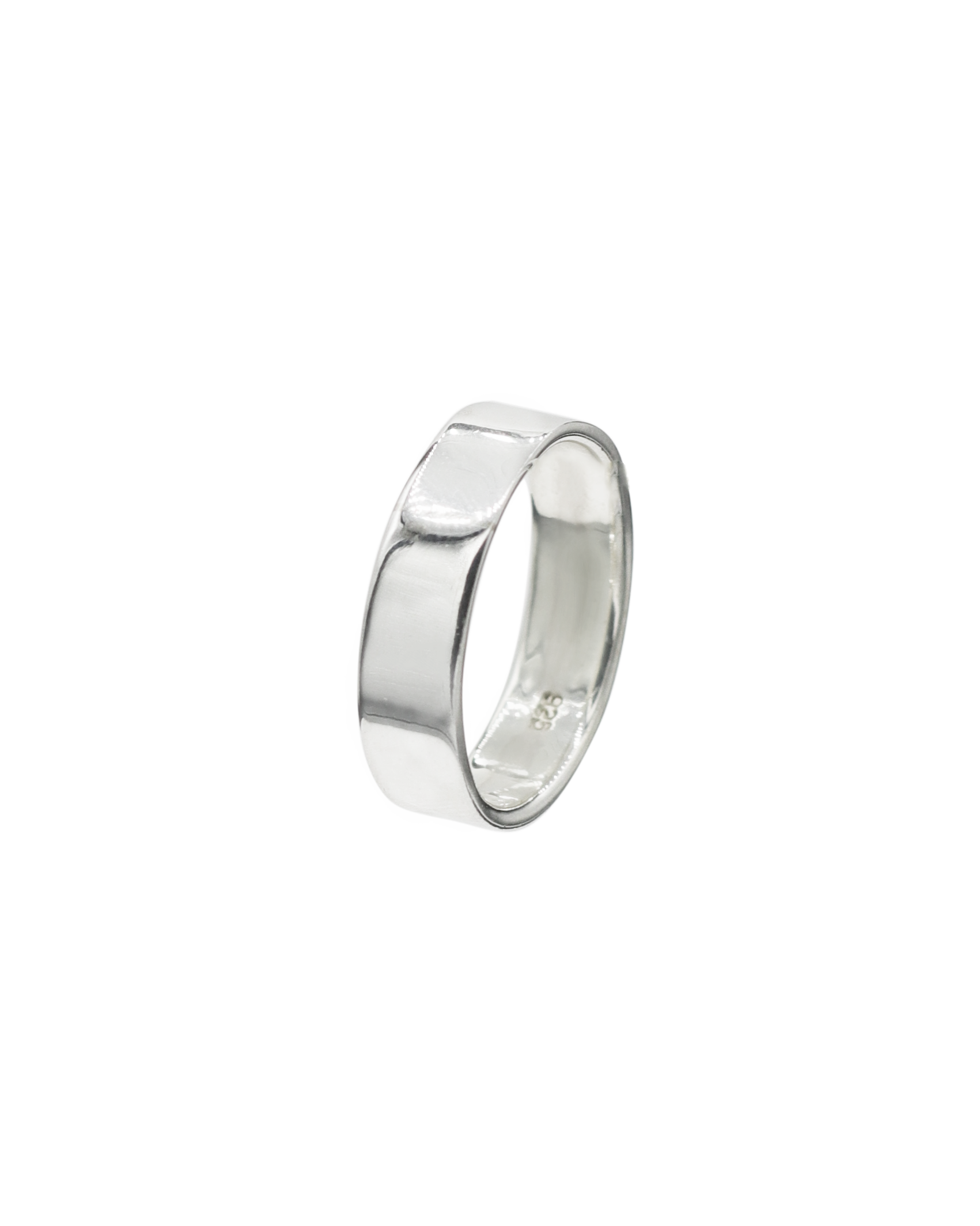 5mm Plain Band Ring