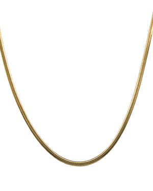 Stainless Steel Herringbone Chain