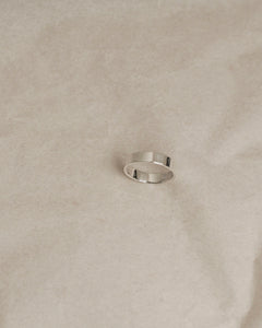 4mm Plain Band Ring
