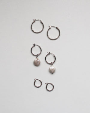 Mini Hoops: 15mm