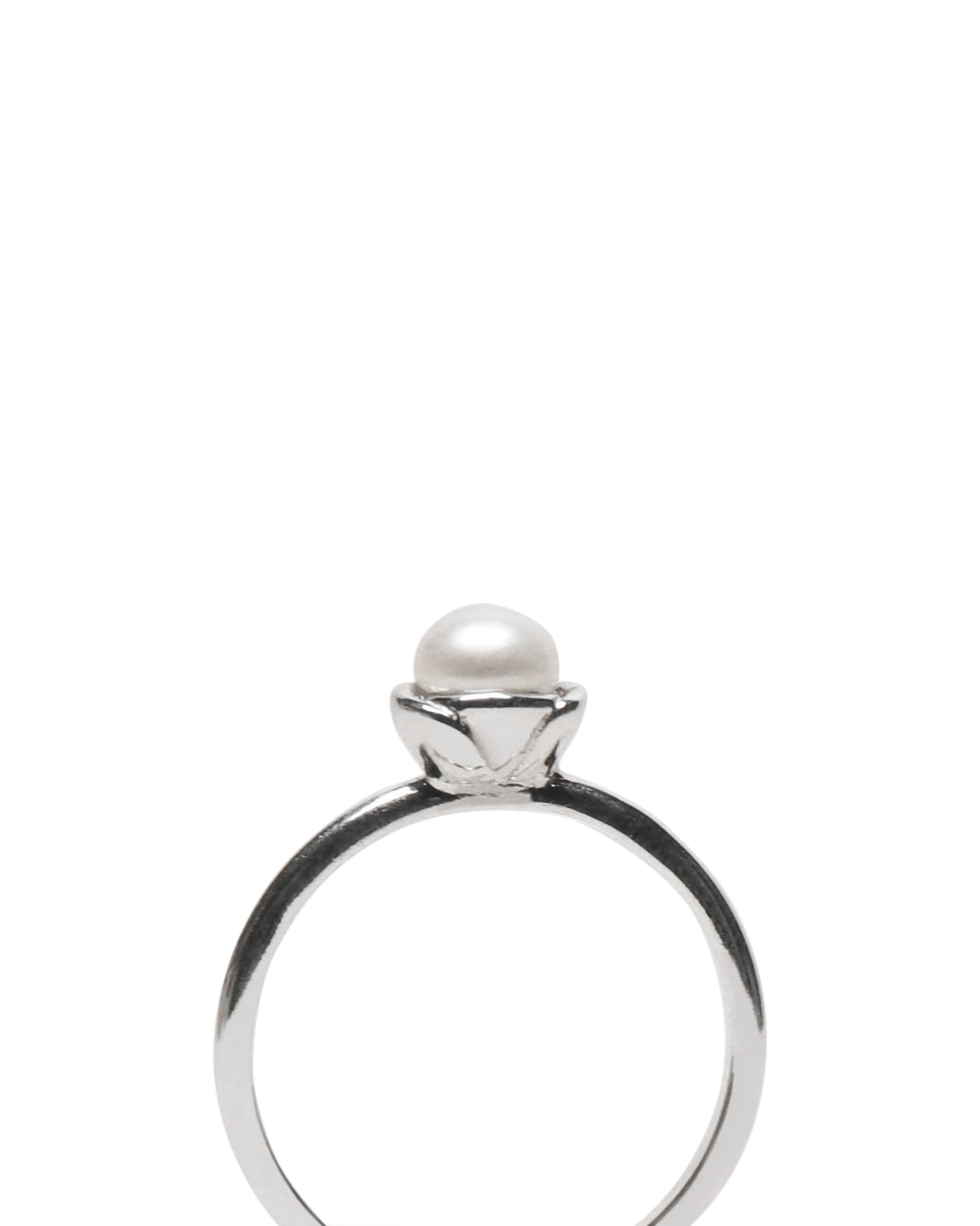 Florale Ring