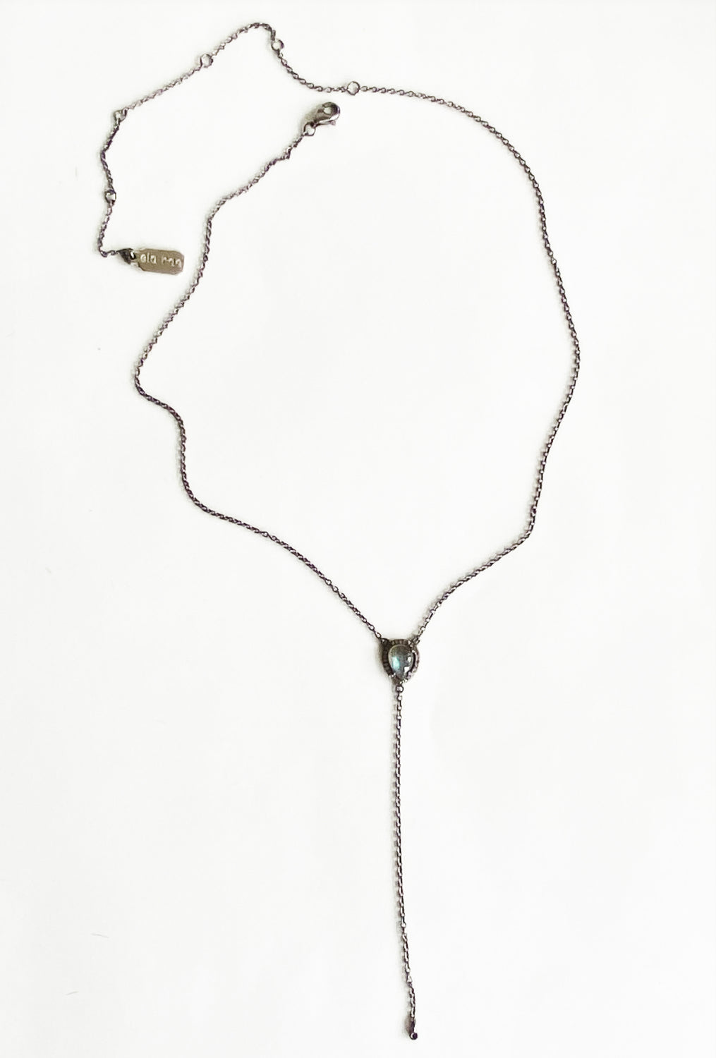 Ela Rae Yaeli Luxe Necklace