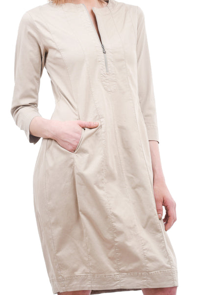 Skif International Squeaky Tunic, Natural One Size