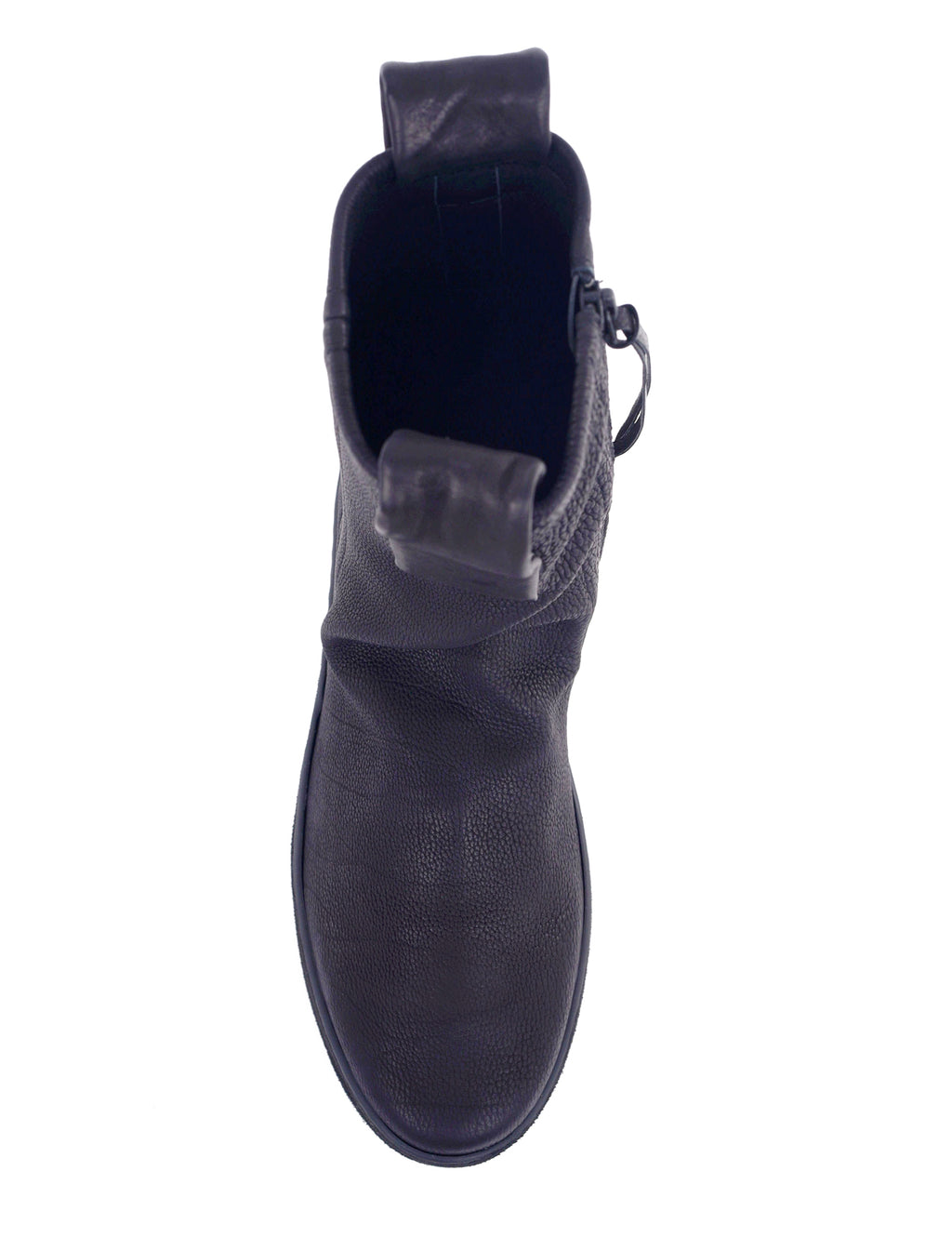Coclico Zerit Booties, Kent Black