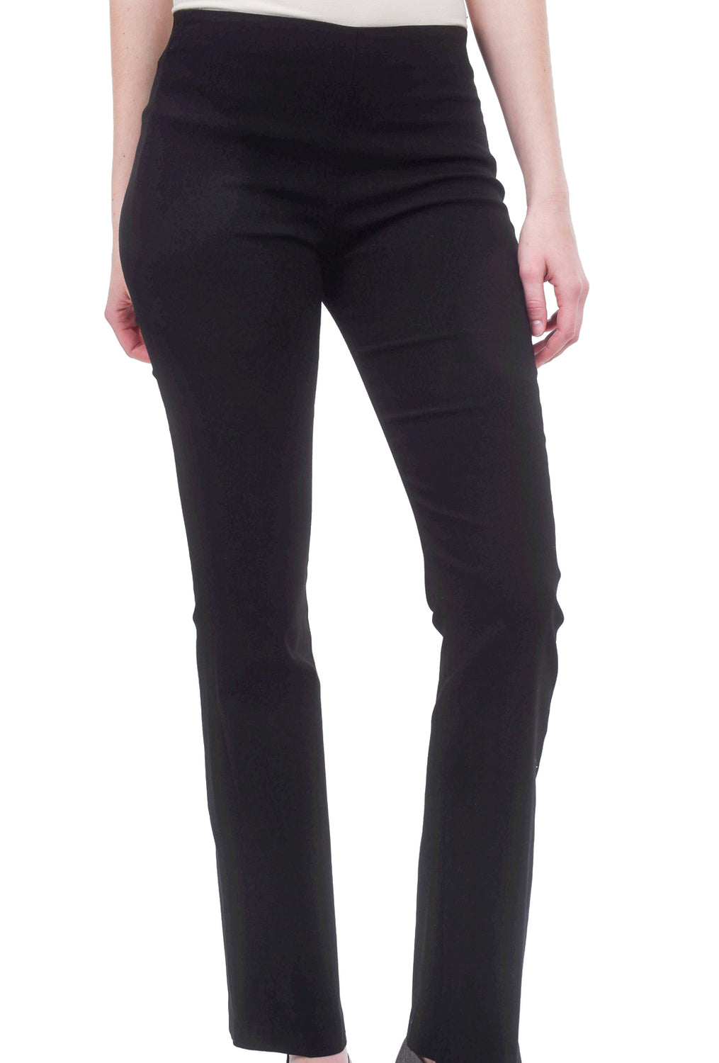 Equestrian Miley Pants, Black