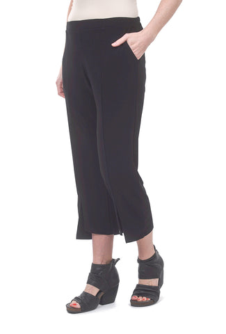 Sun Kim Andrea Pants, Black