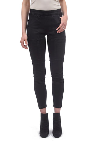 Wilt Seamed Pocket Skinnies, Black