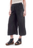 CP Shades Linen Wendy Pants, Black