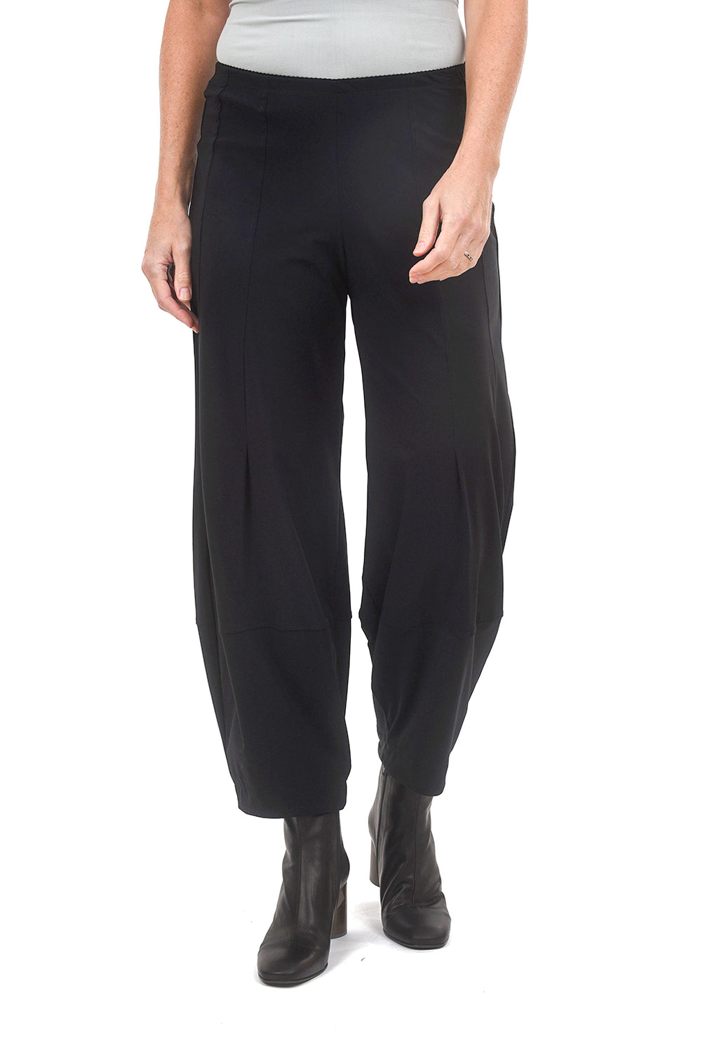 Porto JJ Buster Pants, Black