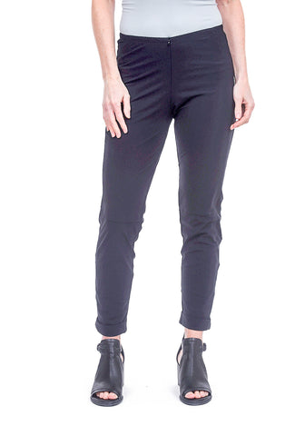 Porto Anthem Pants, Black