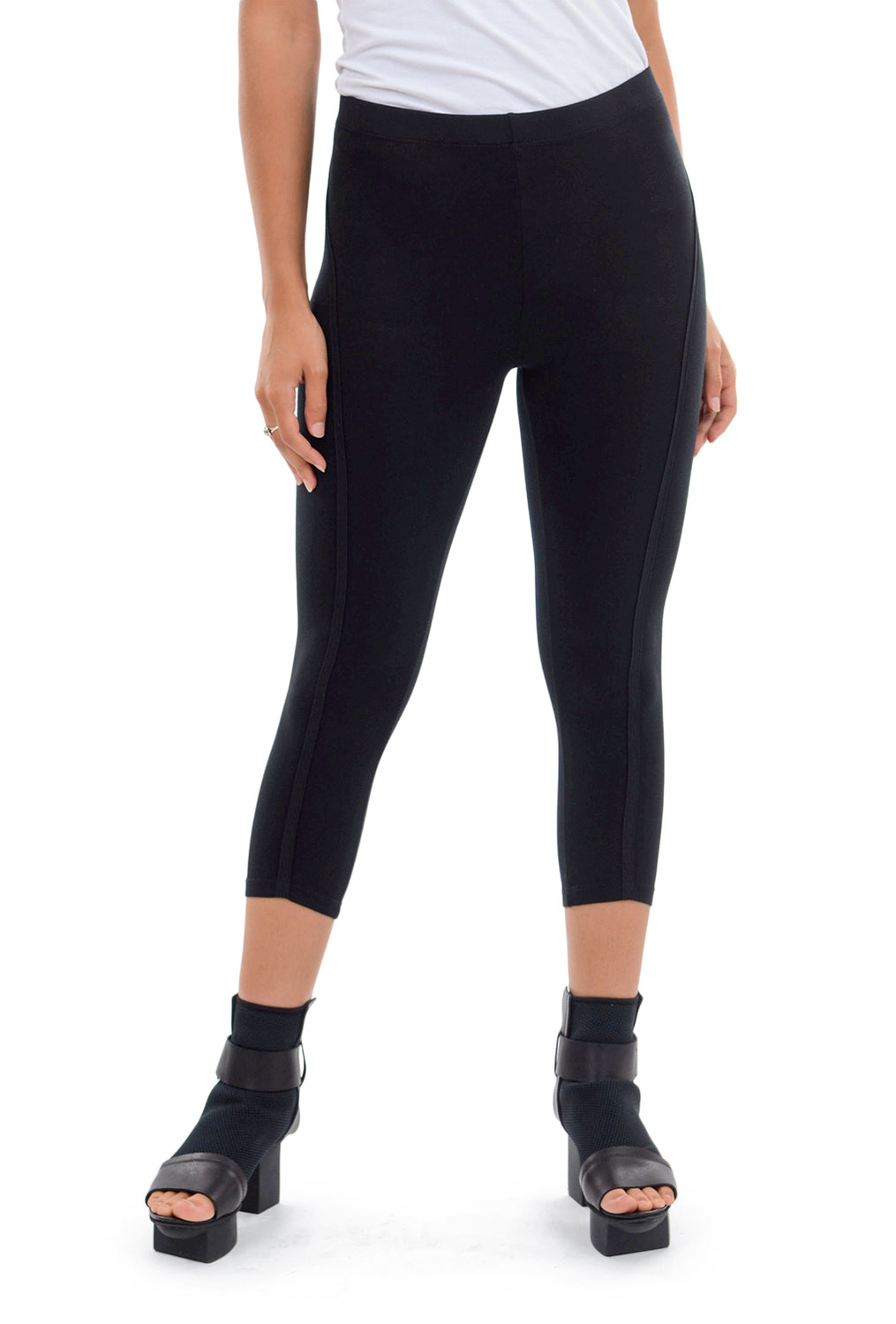 28fcf13f7fdc1 Prairie Underground Powerlines Leggings, Black – Evie Lou