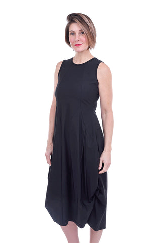 Jason by Comfy USA London Dress, Black