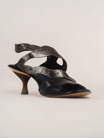 Corso Como Shoes Colette Heels, Black