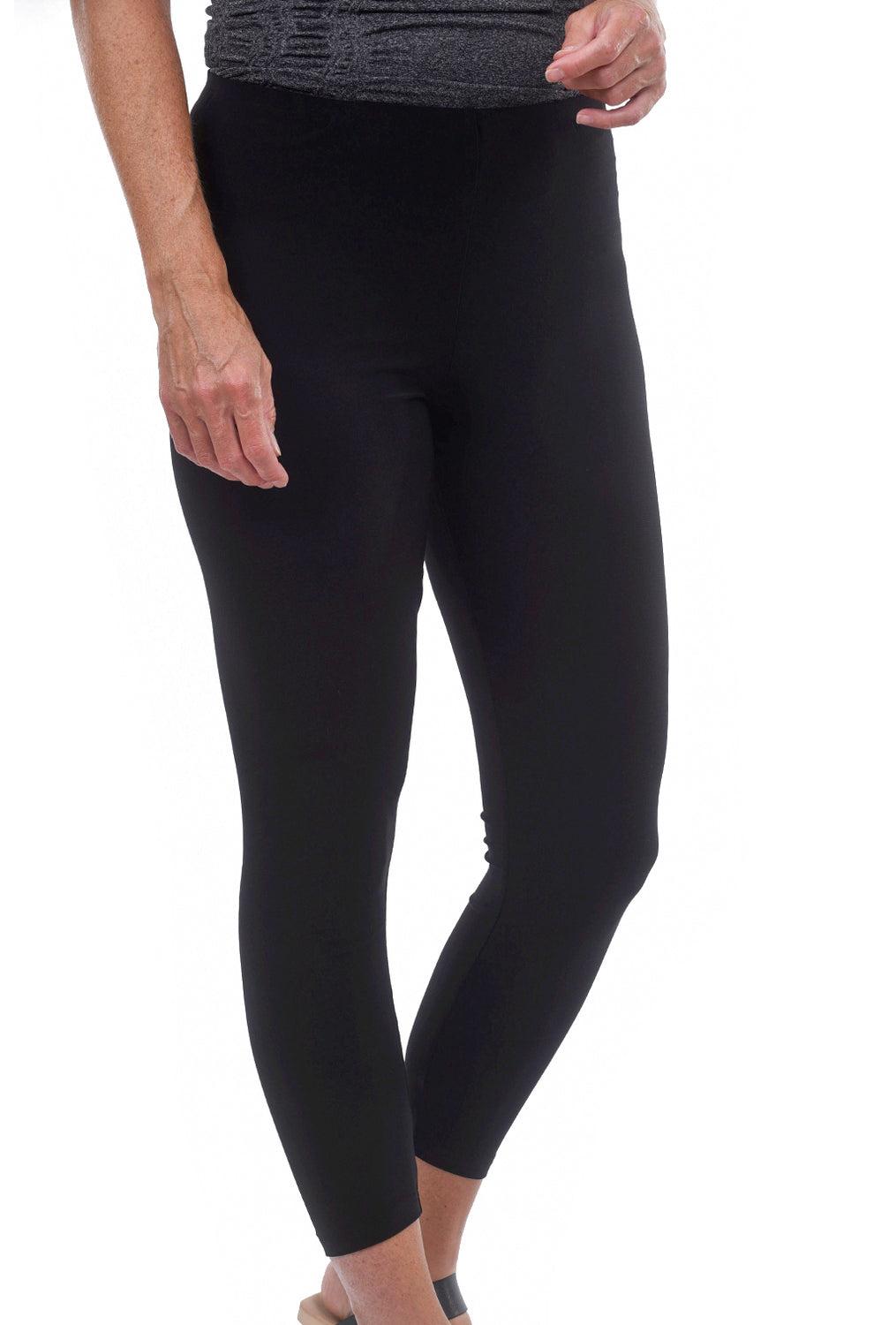 Sympli Clothing Sympli Basic Legging, Black