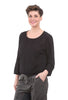Prairie Underground In Dreams Top, Black