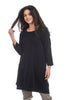 Studio B3 Orlea Double Dress, Black