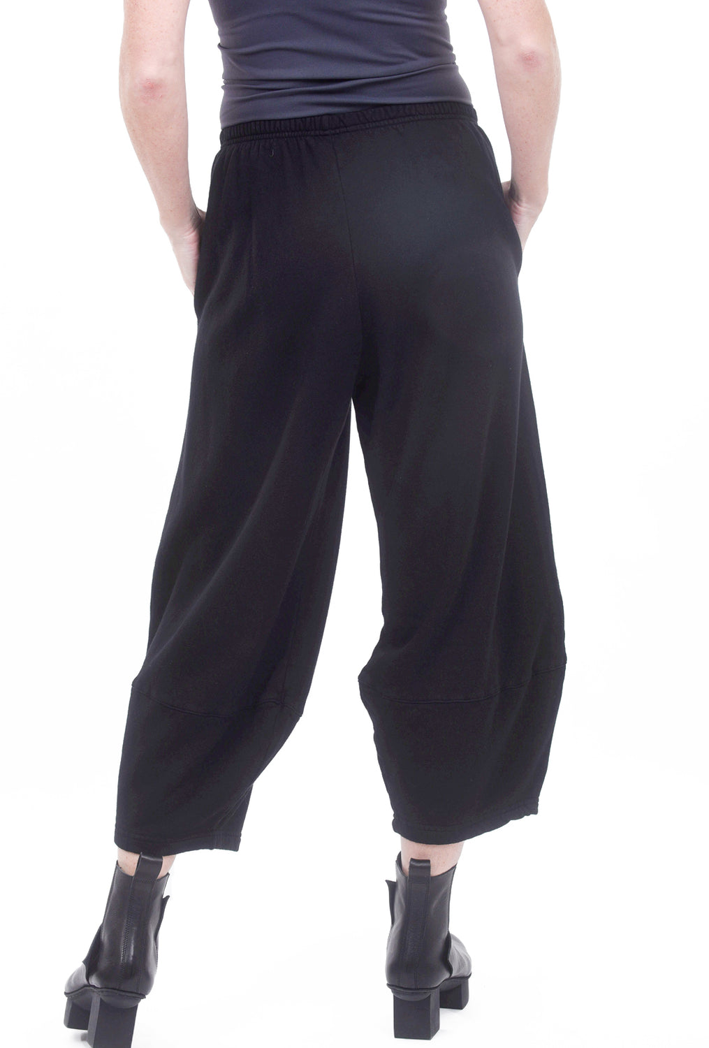 Bryn Walker Oliver Pants, Black