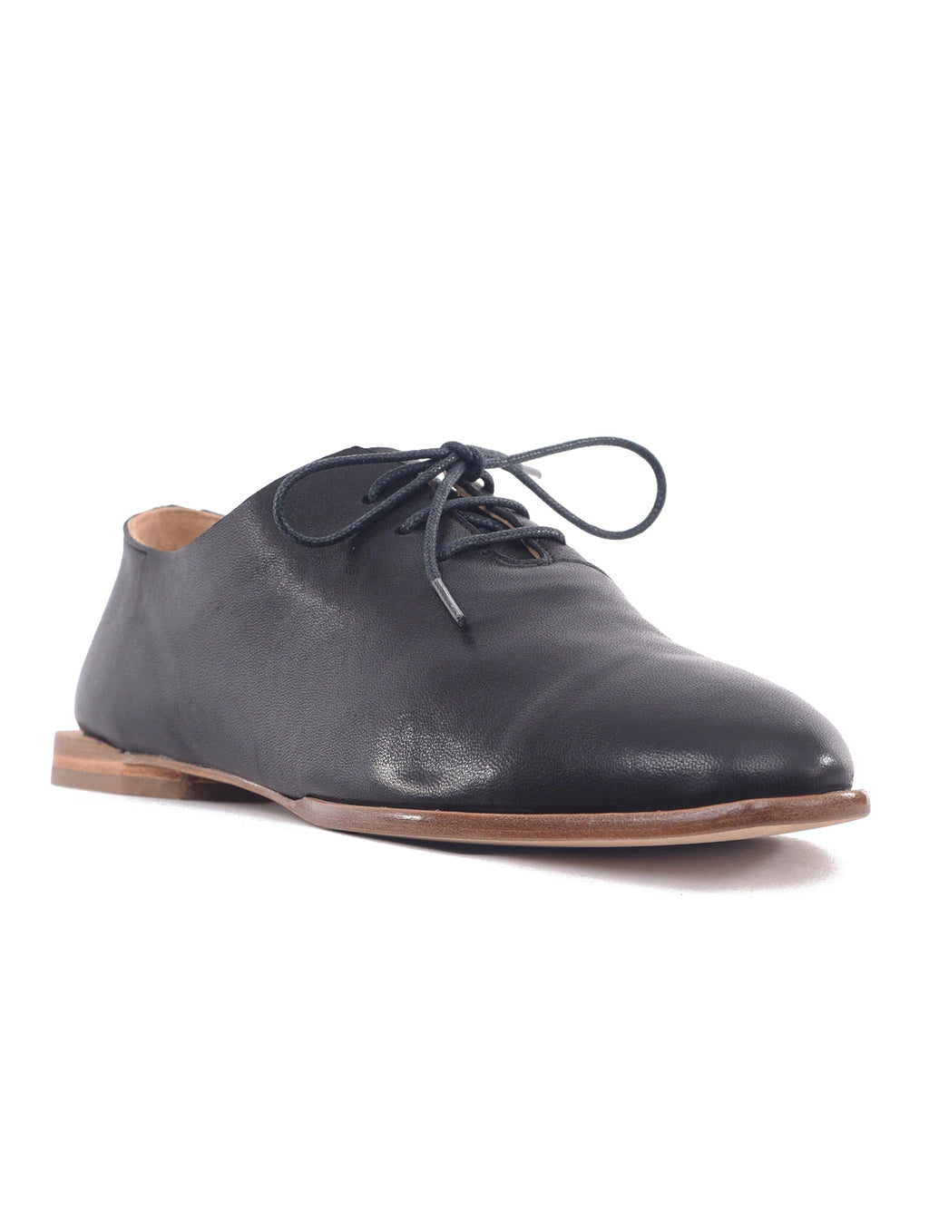 Coclico Holmes Oxford Shoes, Nappa Black