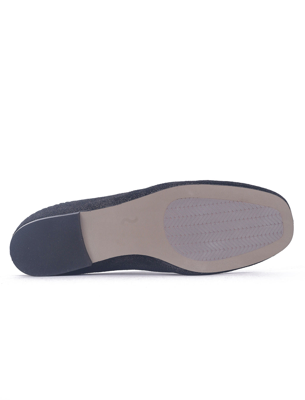 Naked Feet Fondo Flats, Pewter