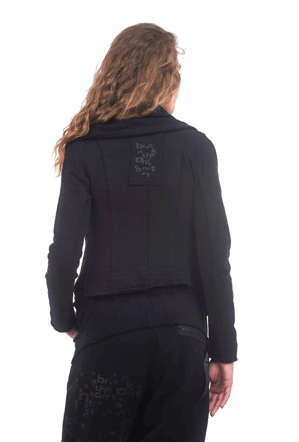 Studio B3 Eving Jacket, Black