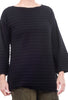 People Tree Miki Sweater, Black