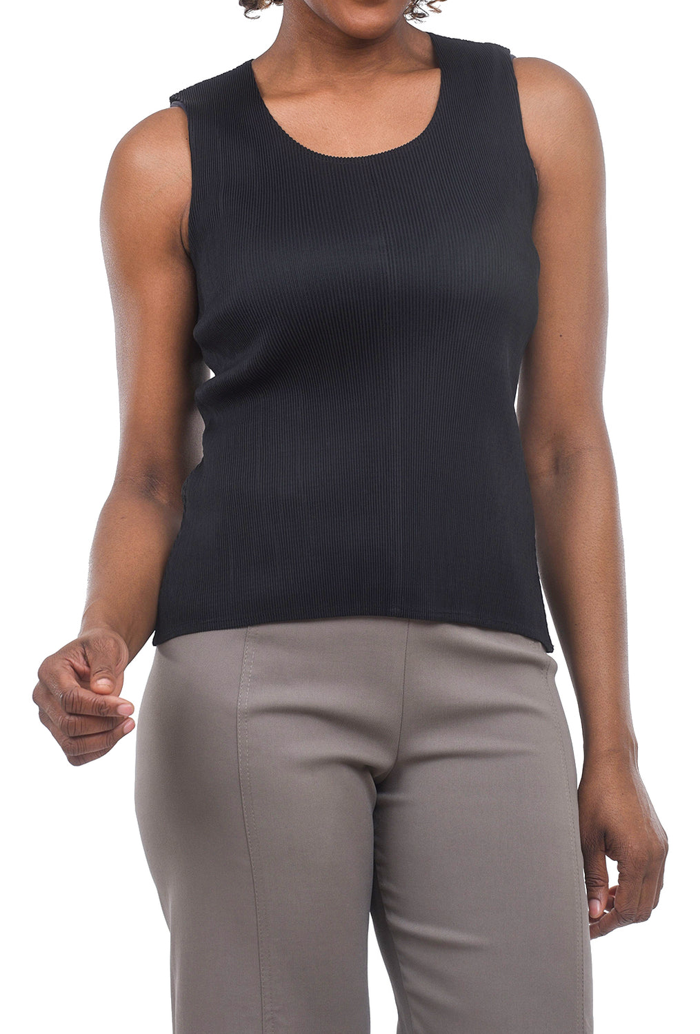 Alquema Micropleat Lula Tank, Black