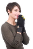 Little Journeys Little Journeys Gloves, Seurat Black One Size Black