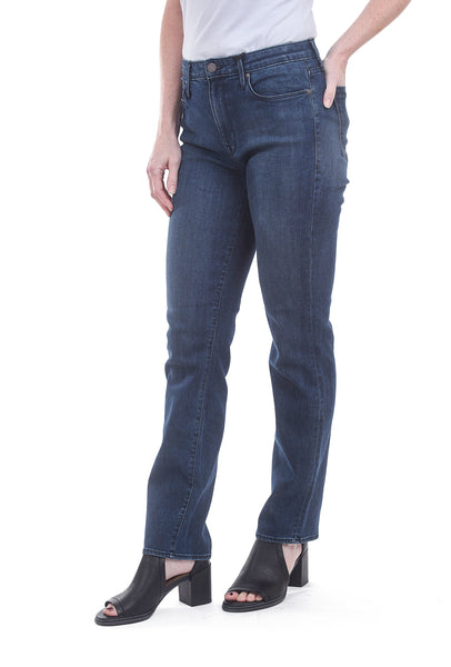 McGuire Denim Cropped Gainsbourg Jeans, Kisling