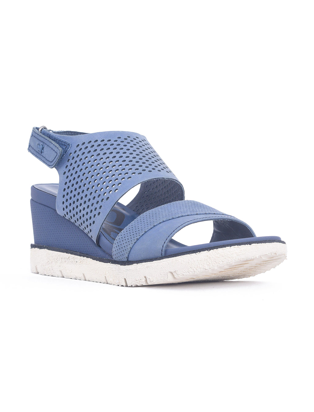 OTBT Shoes Milky Way Sandals, Blue