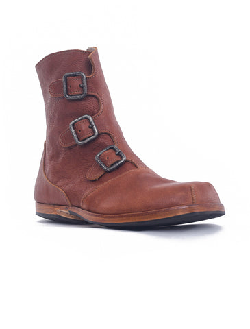 Cydwoq Future Boot, Dark Tan