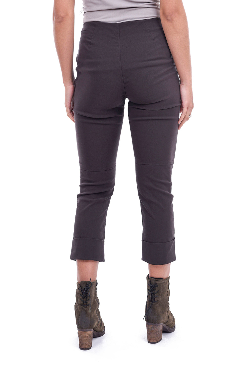 Porto New Vespa Pants, Java Brown