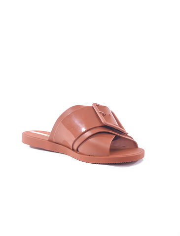 Ipanema Free Slides, Brown