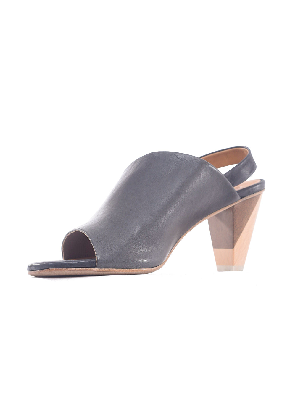 Coclico Akers Heels, Rock Smog