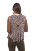 Skif International Octagon Sweater Vest, Crown