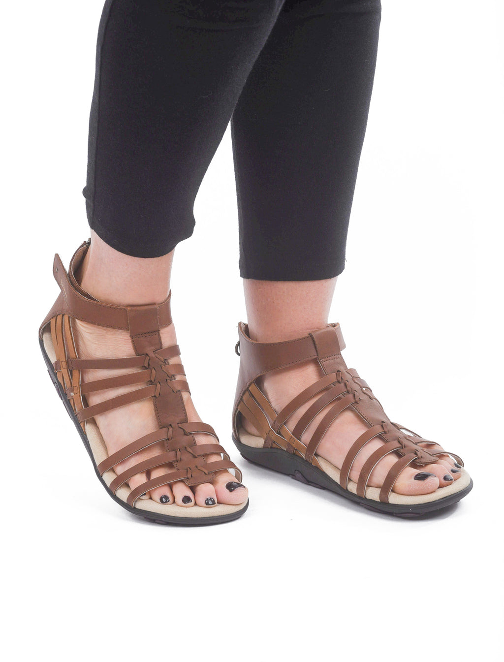Jambu Bonsai Sandal, Brown
