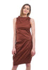 Porto Tigerlily Dress, Sienna