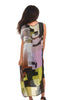Bitte Kai Rand Stairway Dress, Multi Purple