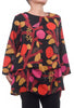 Mona Lisa Woodland Tuck Tunic, Berry One Size Berry