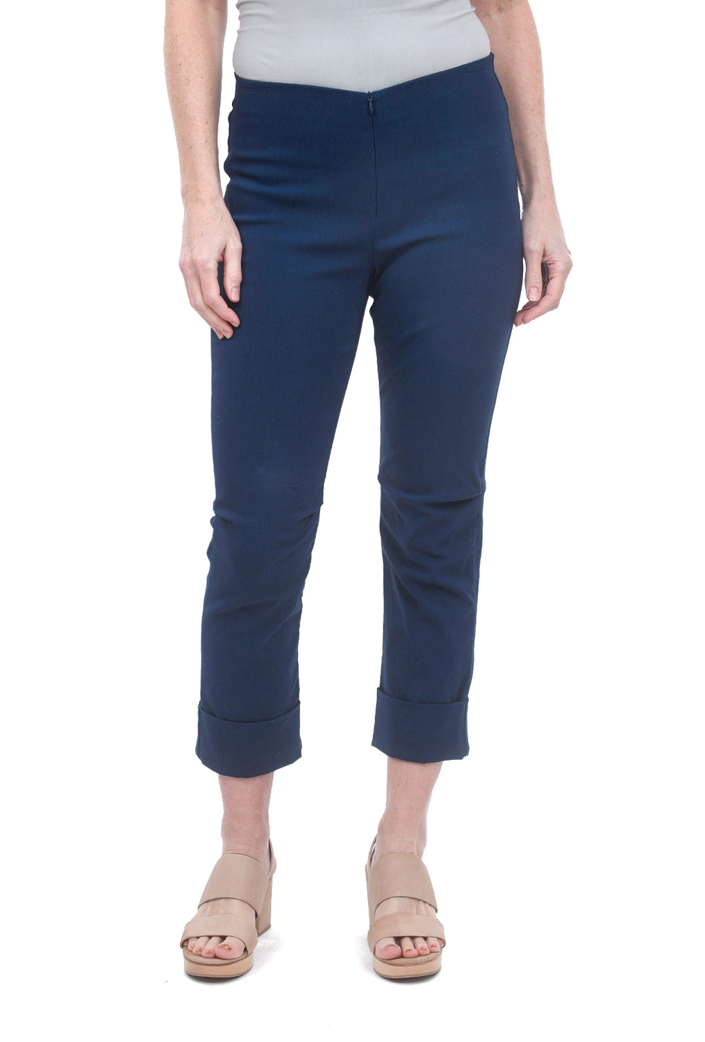 Porto New Vespa Pants, Bayou Blue