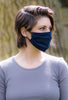 Porto Porto Face Mask, Navy