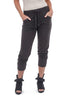 Wilt Pique Pocket Jogger, Dark Shadow Gray